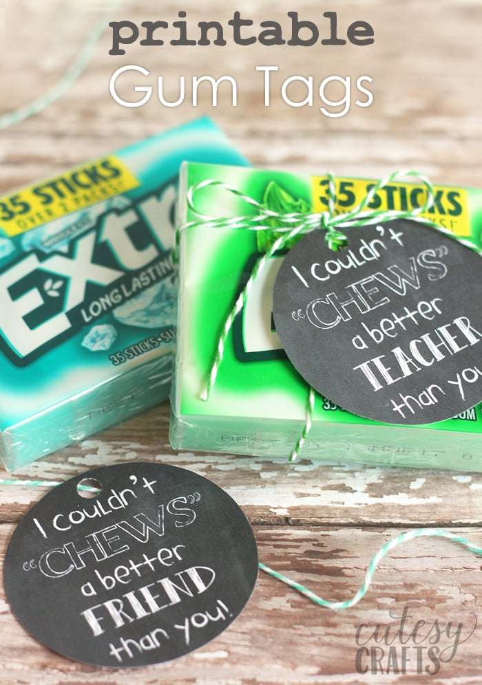 75+ End of the Year Teacher Gift Ideas | Happy Deal ...