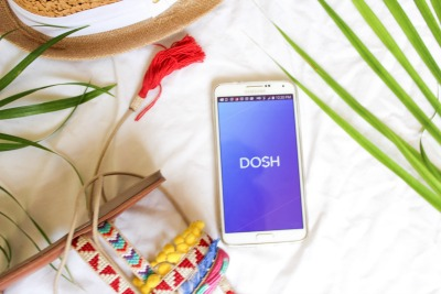 Dosh App – How To Save Money On Your Next Take-Out Order!