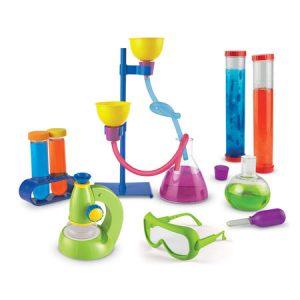 STEM Toys for Girls
