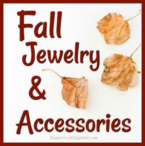 Fall Jewelry & Accessories For All Under $20