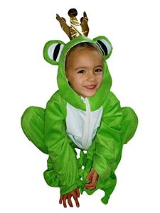 Cheap Halloween Costumes frog prince costume
