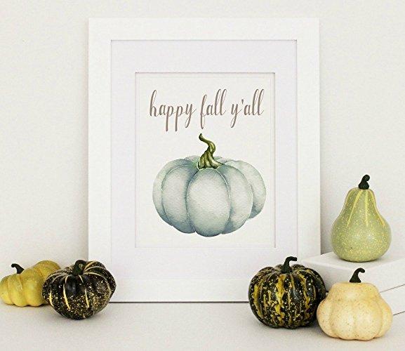 Thanksgiving Farmhouse Decor Under 20 Happy Deal Happy Day