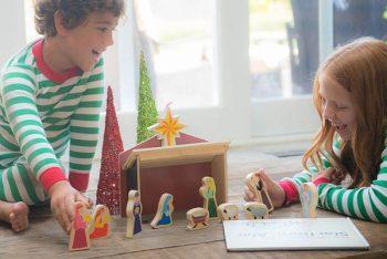 2017 Kids Christmas Gift Guide