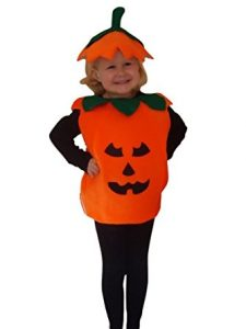 Cheap Halloween Costumes pumpkin costume for kids