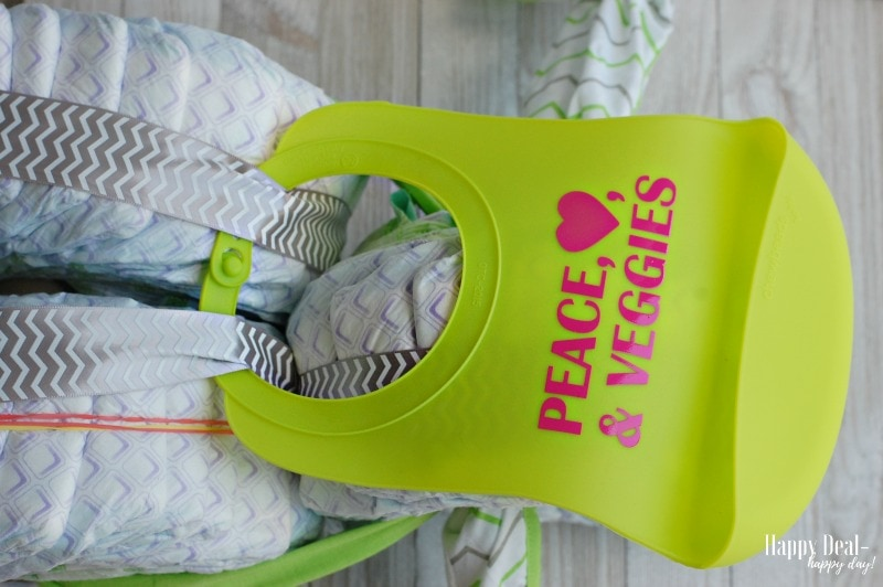 DIY Diaper Tricycle Tutorial