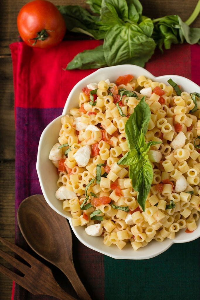 51 Fresh Tomato Recipes for Your Abundant Tomato Harvest