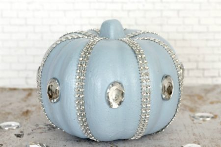 No Carve Pumpkin Decor Ideas