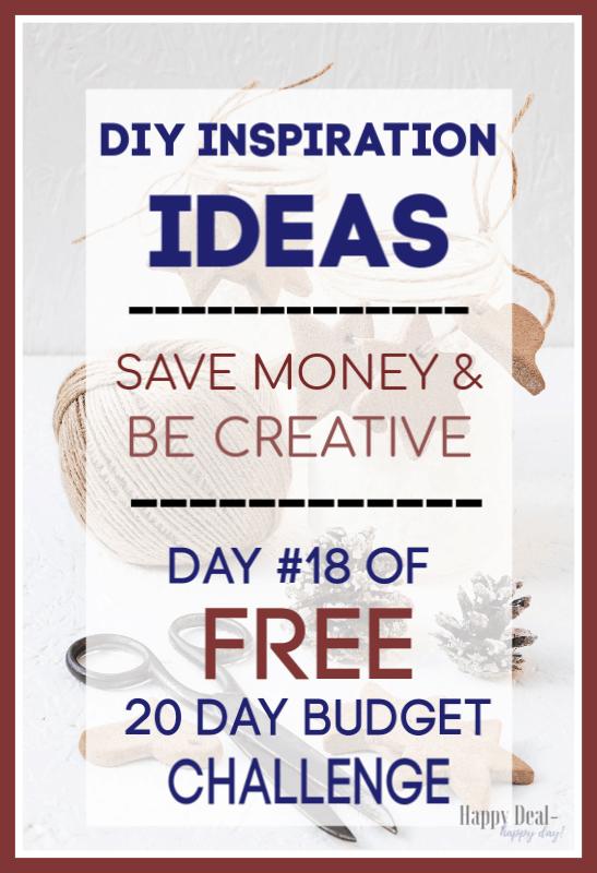 DIY inspiration ideas