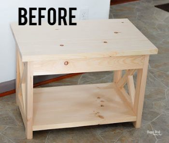 How To Stain Wood:  Tips for Beginners