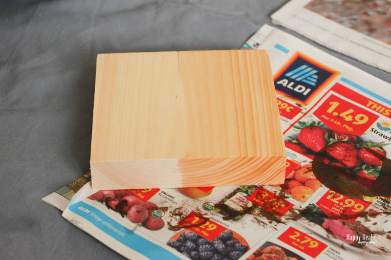 How To Stain Wood: Tips for Beginners - use pre-stain wood conditioner