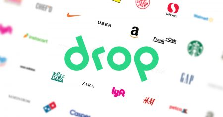 How To Get Free Gift Cards Using The Drop Cash Back App – No Loyalty Cards Needed!