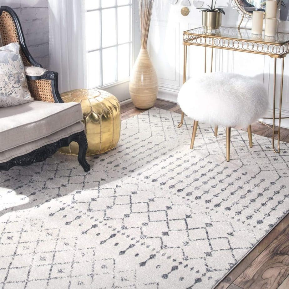Timeless Home Decor area rug