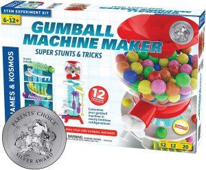 Christmas Gift Guide for Kids - gumball machine maker
