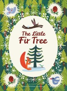 Christmas Gift Guide for Kids - The Little Fir Tree Book