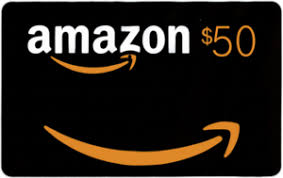 $100 Amazon Gift Card Giveaway!  Ends December 23rd!