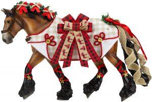 Breyer Holiday Horse 2020