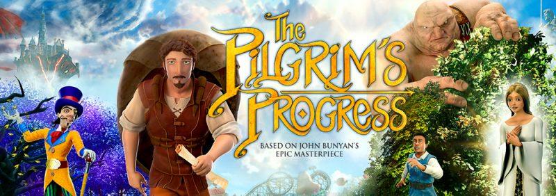 The Pilgrims Progress