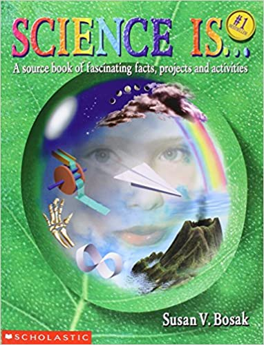 science is science teaching book