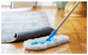 Christmas gifts for her - e-cloth toxic free cleaning products