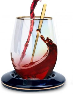 Christmas Gifts for Her - wine tumblers